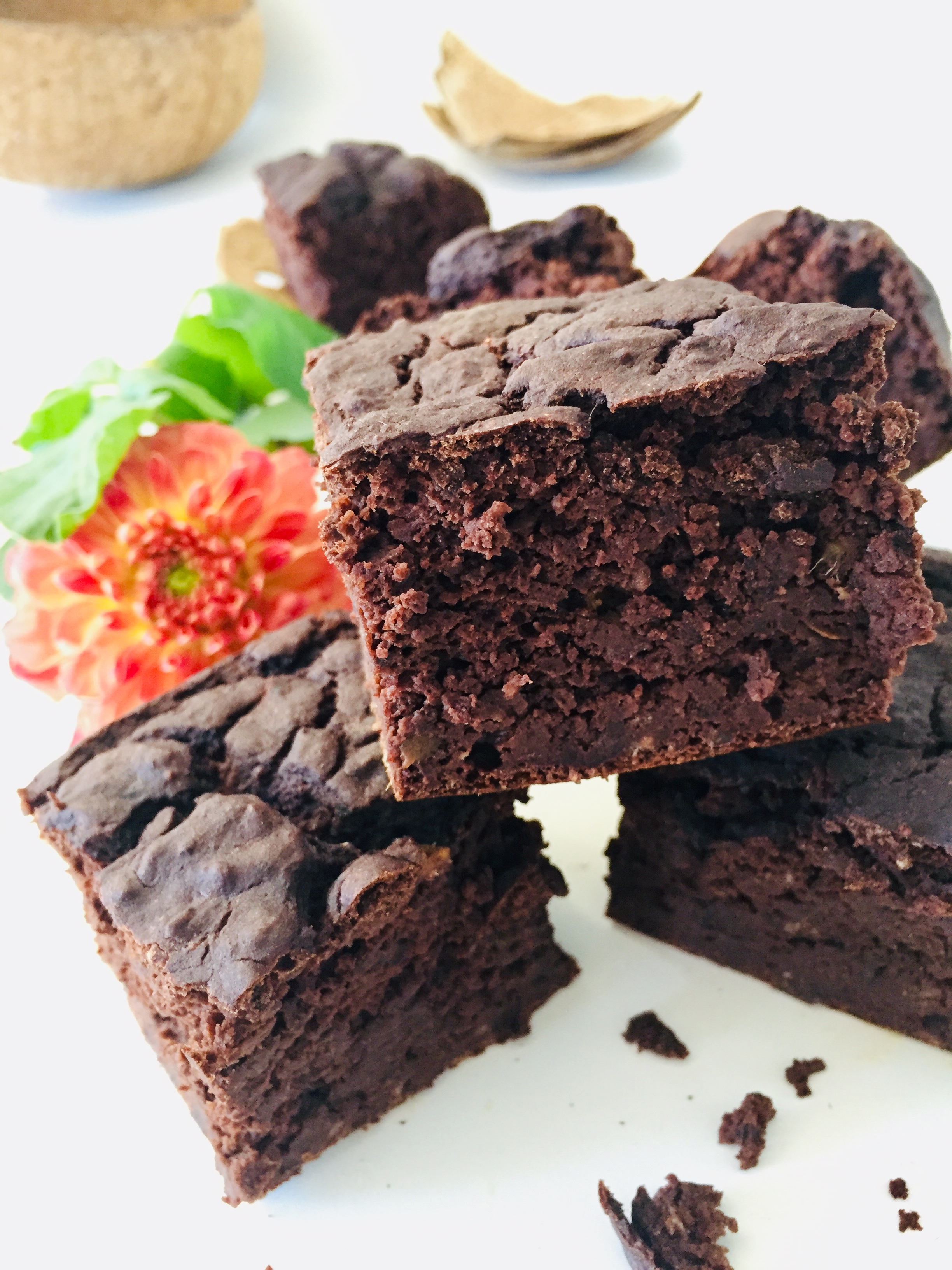 Healthy Brownie